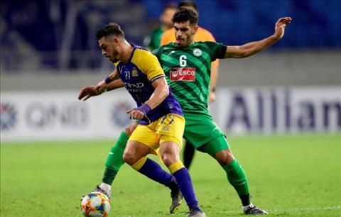Zob Ahan vs Al Ittihad 2h00 ngày 138 AFC Champions League 2019 hình ảnh