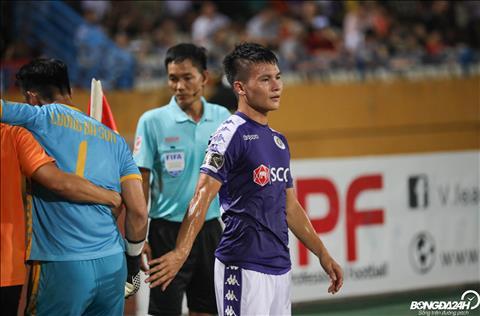 Tái hiện siêu phẩm ghi bàn ở chung kết U23 châu Á, tiền vệ Quang Hải v hình ảnh