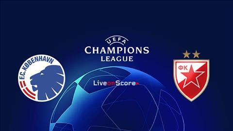 Nhận định Copenhagen vs Crvena Zvezda 1h00 ngày 148 cúp C1 2019 hình ảnh