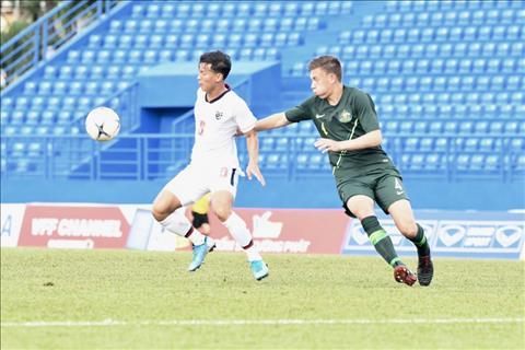 U18 Australia vs U18 Malaysia 15h30 ngày 138 U18 Đông Nam Á 2019 hình ảnh