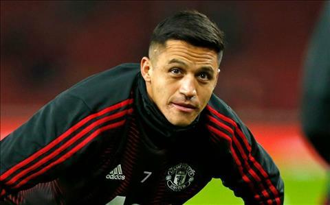Điểm tin bóng đá tối 179 Sanchez lên tiếng về khả năng rời MU hình ảnh