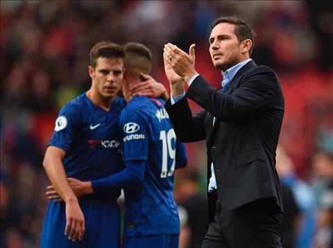 Liverpool vs Chelsea The Reds vượt trội The Blues hình ảnh