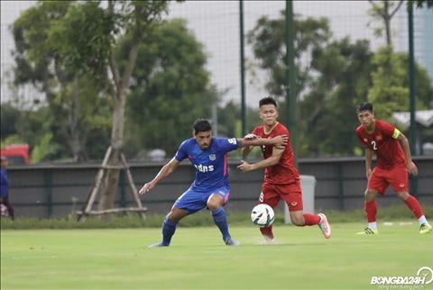 U22 Việt Nam 2-0 Kitchee (KT) Martin Lo lập công, U22 Việt Nam đánh bại nhà ĐKVĐ Hong Kong hình ảnh 3