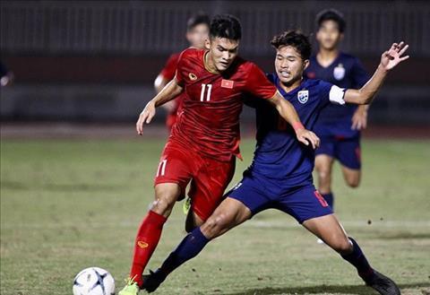 Nhận định U18 Việt Nam vs U18 Campuchia (19h00 ngày 158) Chiến thắng hình ảnh