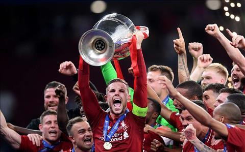 Jamie Carragher hy vọng chức vô địch C1 sẽ nâng bước Liverpool hình ảnh