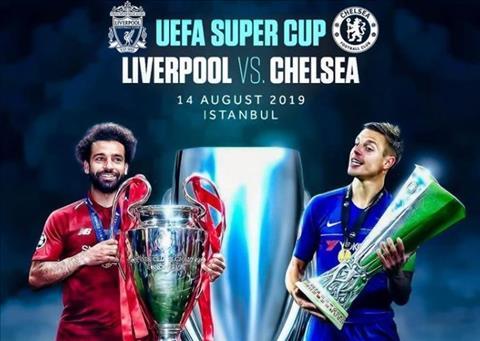 Liverpool vs Chelsea: The Reds vuot troi The Blues