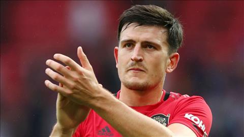Chơi ấn tượng, trung vệ Maguire nhận mưa lời khen từ các đồng đội MU hình ảnh
