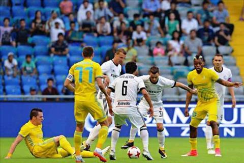 Nhận định Guimaraes vs Ventspils 23h00 ngày 148 Europa League hình ảnh