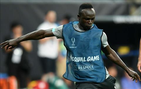 Sadio Mane sẵn sàng đá chính trở lại ở đại chiến Chelsea hình ảnh