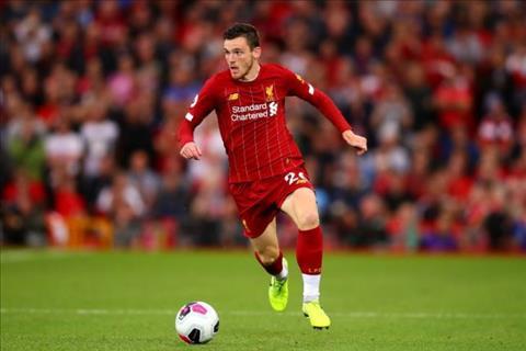 Robertson tuyen bo Liverpool se no luc danh bai Chelsea
