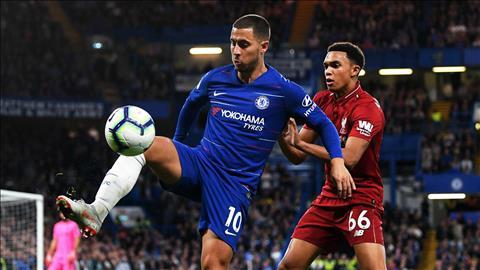 Van Dijk Chelsea vẫn mạnh dù đã mất Hazard hình ảnh