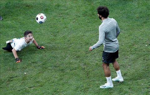Liverpool vs Chelsea Những nhân vật đặc biệt ở trận Siêu Cúp Châu Âu hình ảnh