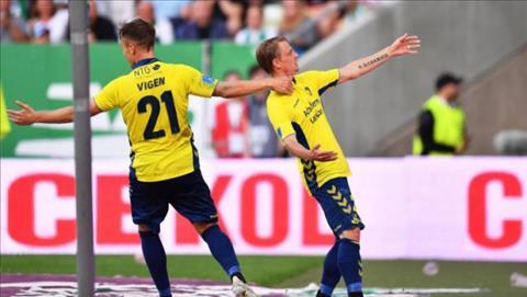 Braga vs Brondby 1h45 ngày 168 Europa League 201920 hình ảnh