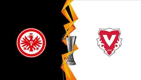 Frankfurt vs Vaduz 1h30 ngày 168 Europa League 201920 hình ảnh
