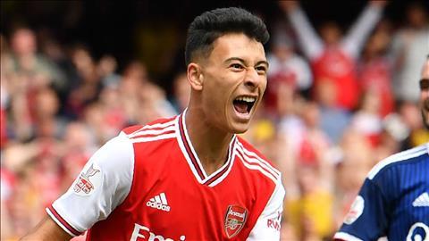 Góc nhìn Arsenal không còn phải lo người kế tục Auba và Laca hình ảnh 2