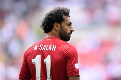 Mohamed Salah rời Liverpool là chuyện sớm muộn hình ảnh