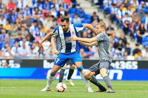 Espanyol vs Luzern 2h00 ngày 168 Europa League 201920 hình ảnh