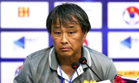 HLV U18 Campuchia chỉ ra hạn chế dẫn tới thất bại của U18 Việt Nam hình ảnh