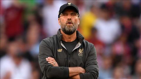 Jurgen Klopp chia sẻ kế hoạch xoay vòng đội hình Liverpool mùa này hình ảnh