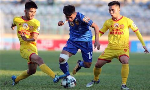 ltd v-league 17/8/2019