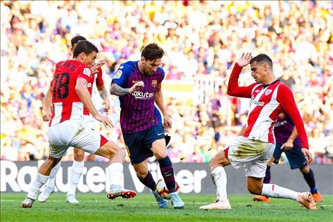 Lịch thi đấu bóng đá Tây Ban Nha vòng 1 - LTĐ La Liga 2019 hình ảnh
