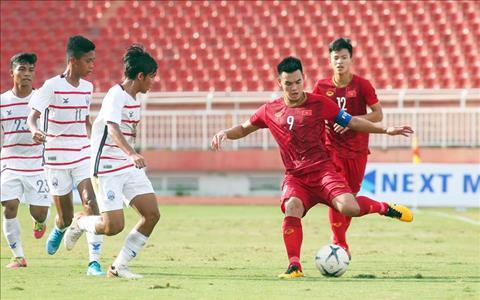 Giới chuyên môn bênh vực HLV Hoàng Anh Tuấn sau thất bại của U18 Việt  hình ảnh