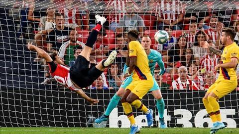 Kết quả Bilbao vs Barca KQBĐ La Liga 201920 hôm nay 178 hình ảnh