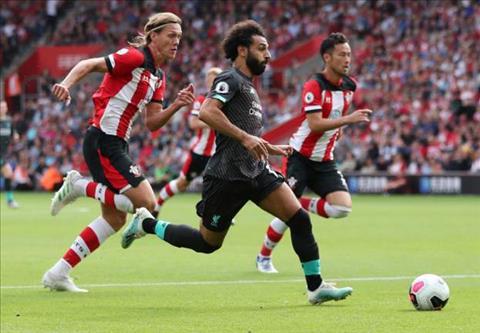 3 người thắng và 3 người thất bại sau trận Southampton vs Liverpool hình ảnh 3