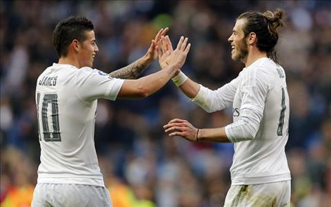 Bale và James vớ bở khi Real Madrid bất ngờ mất Hazard lâu dài hình ảnh 2