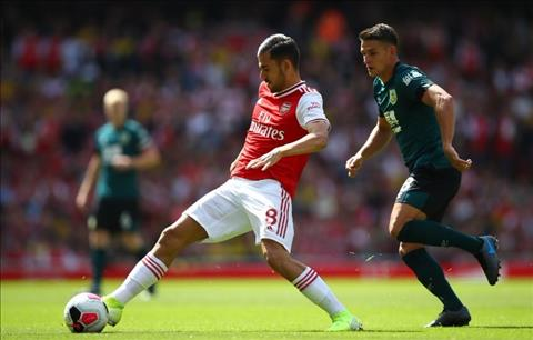 Arsenal tiếp tục chiến thắng Ozil nguy to vì Ceballos hình ảnh 2