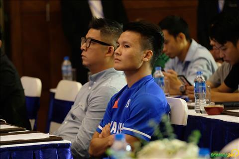 Ra mắt giải U13 Yamaha Cup 2019 – nơi chắp cánh tài năng bóng đá Việt hình ảnh
