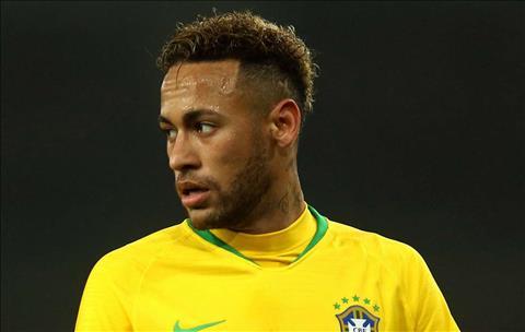Tite 'Không có chuyện Neymar bị ĐT Brazil bỏ rơi' hình ảnh