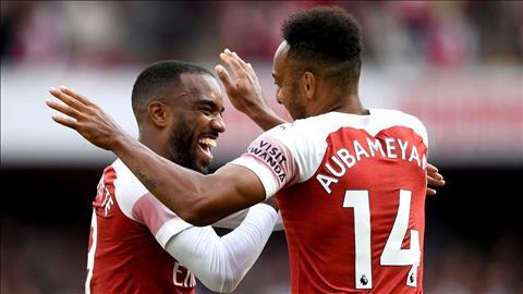 HLV Emery xác nhận Arsenal sẽ gia hạn hợp đồng với bộ đôi sát thủ hình ảnh