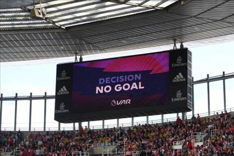 Khong co ban thang cho Arsenal