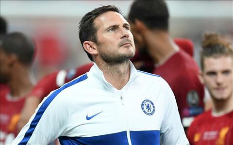 Để giải cơn khát chiến thắng, Frank Lampard cần học hỏi Klopp! hình ảnh