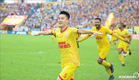 Trực tiếp bóng đá Nam Định vs Quảng Nam link xem VLeague 2019 hình ảnh