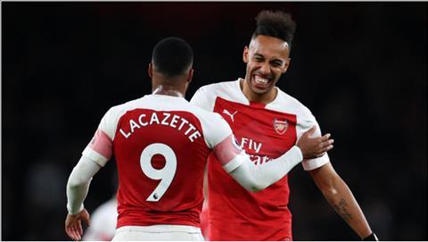 Xem trực tiếp bóng đá Arsenal Burnley ngoại hạng Anh 2019 ở đâu hình ảnh