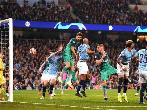 Trực tiếp bóng đá Man City vs Tottenham ngoại hạng Anh ở đâu hình ảnh