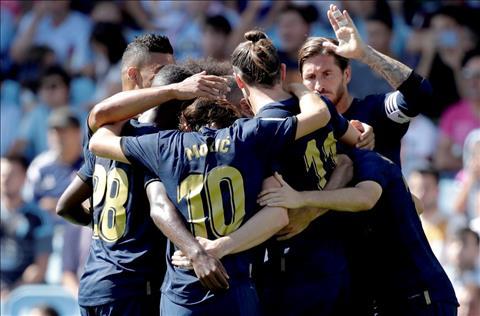Real thang Celta 3-1