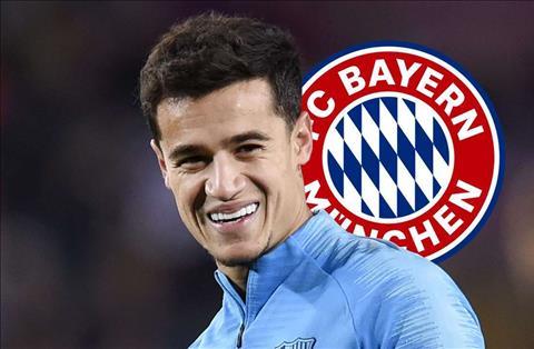 Huyền thoại Bayern tin Philippe Coutinho sẽ sớm hồi sinh mạnh mẽ hình ảnh