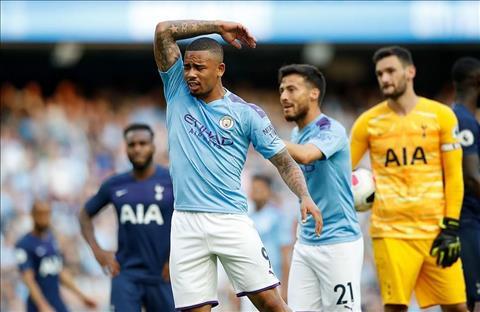 Man City bị Tottenham cầm hòa Cơn ác mộng VAR lại ùa về hình ảnh 2