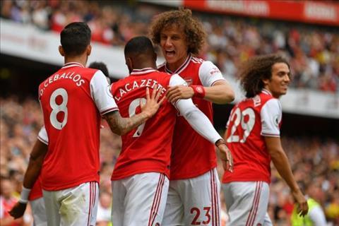 HLV Unai Emery nói về trận Arsenal vs Bunrley hình ảnh