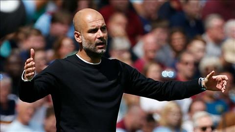 HLV Pep Guardiola chỉ trích VAR sau trận hòa Spurs hình ảnh