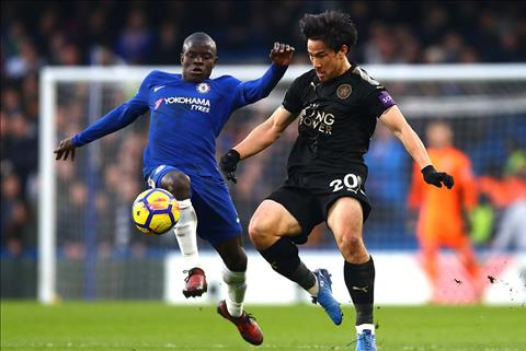 Trực tiếp bóng đá Chelsea vs Leicester link xem ngoại hạng Anh hình ảnh