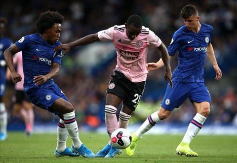 3 lý do khiến Chelsea bị Leicester cầm hòa đáng tiếc hình ảnh