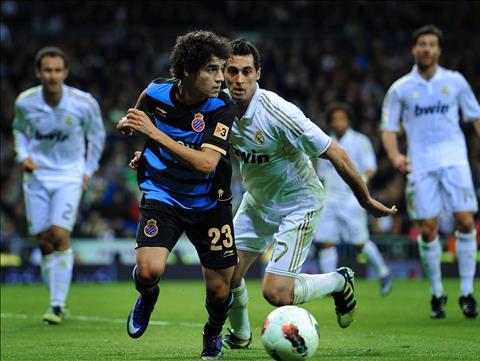6 thang cho muon o Espanyol da dinh hinh Philippe Coutinho nhu the nao