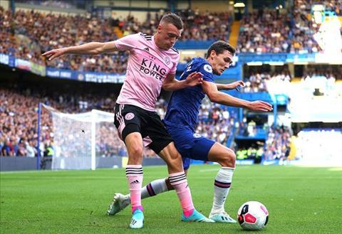 Chelsea 1-1 Leicester 5 cầu thủ chơi tệ nhất của The Blues hình ảnh