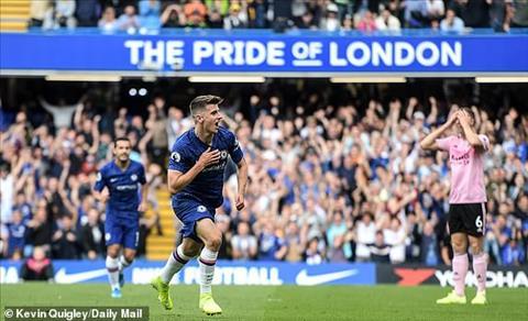 Kết quả Chelsea vs Leicester vòng 2 Ngoại hạng Anh 2019 hôm nay hình ảnh