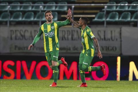 Tondela vs Portimonense 2h15 ngày 208 VĐQG Bồ Đào Nha 201920 hình ảnh