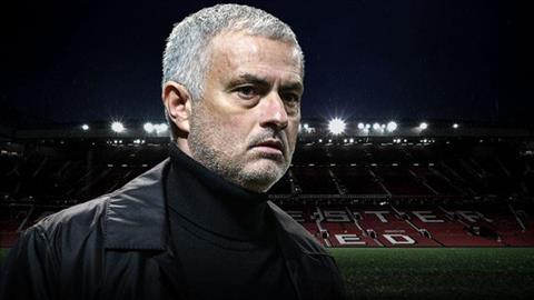 Mourinho khong dan dat CLB nao tu khi roi Old Trafford. Anh: Sky Sports.